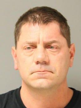 Joseph A. Cook, 46, of Malvern, Pennsylvania.