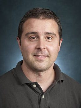 Brian McNaughton, Assistant Professor, Chemistry, Colorado State University August 18, 2009