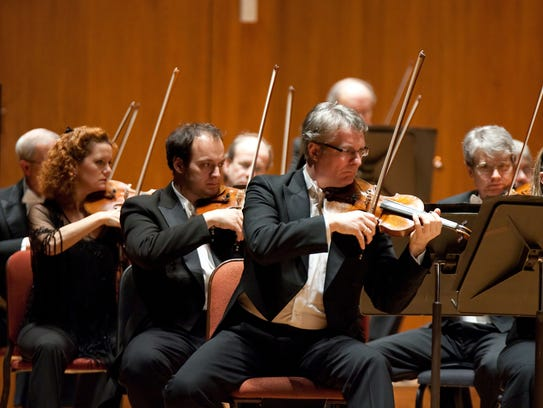 The Baltimore Symphony Orchestra is celebrating 100