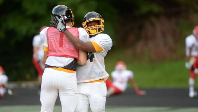 Murphy opens its football season Friday on the road at Hendersonville.