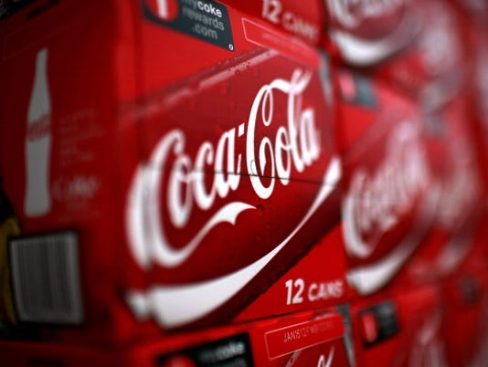 Coca-Cola ad to defend artificial sweeteners