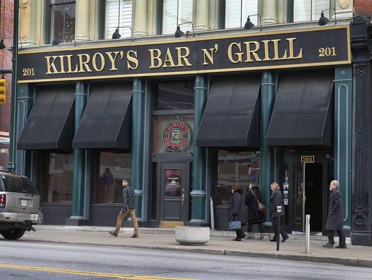Kilroy's