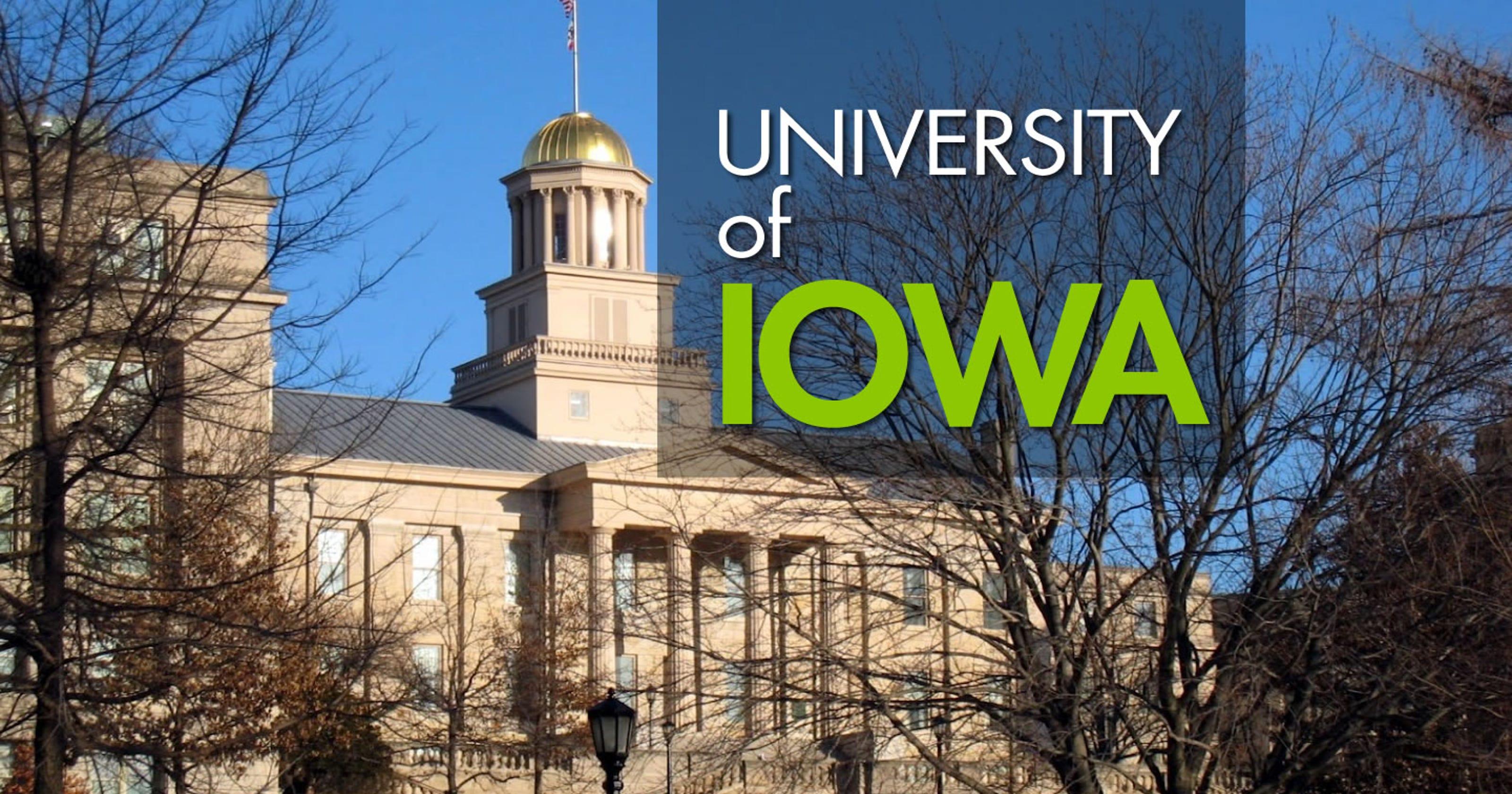 University Of Iowa Scholarships >> Iowans To Get Ui Legacy Scholarships