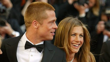 Jennifer Aniston and Justin Theroux split: Fans are hoping for the return of Brad Pitt