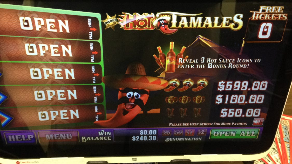 is casino gambling bad