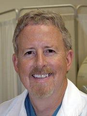 Dr. David R. Flemming