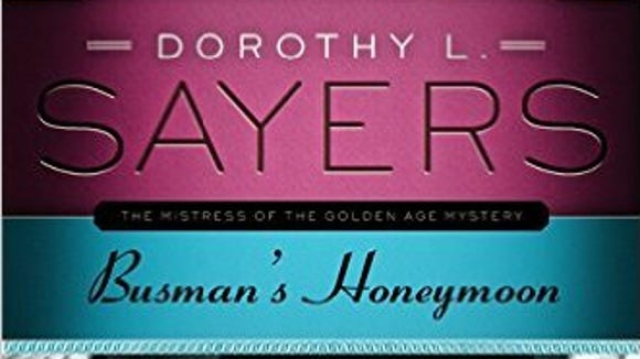 This is one of detective writer Dorothy L. Sayers' best-known works. It is believed she wrote herself into the novel in the form of Harriet Vane, whose last name is an indication of her purpose. She gave direction to the book's protagonist Lord Peter Wimsey.