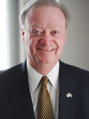 Louisiana Secretary of State Tom Schedler