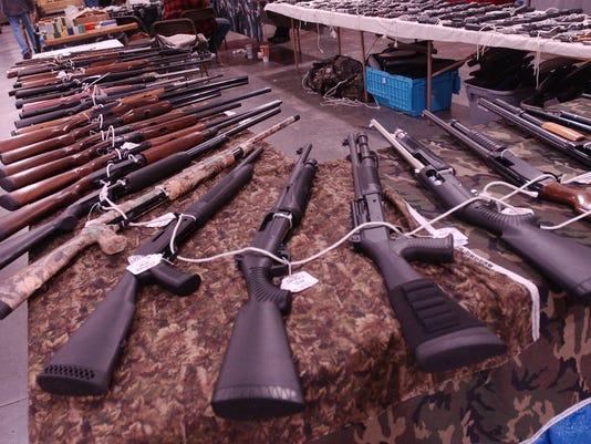 Springfield Rifle Gun Firearm News Leader