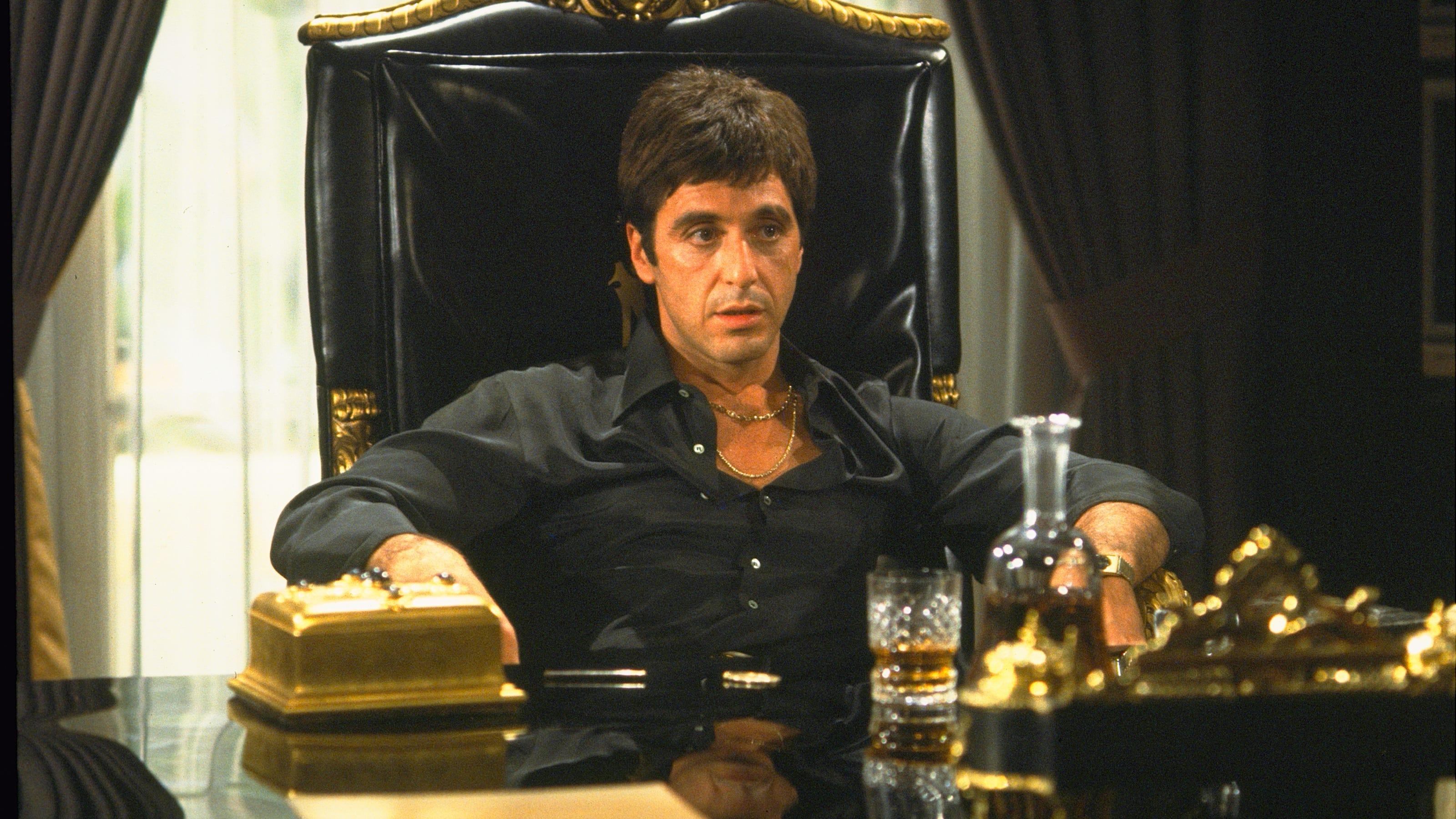 Scarface Is Coming In 2018 Coen Brothers To Work On An Explosive