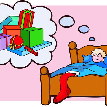 The truth about sleep schedules and what it means for your holiday season