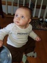 Des Moines police are asking for assistance in finding 10-month-old Akire Brickles, along with his twin sister and his mother. The family has been missing since Dec. 1