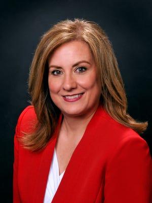 Carol Feretich, broker-associate, Coldwell Banker