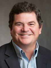 Dr. J. Michael Wattenbarger