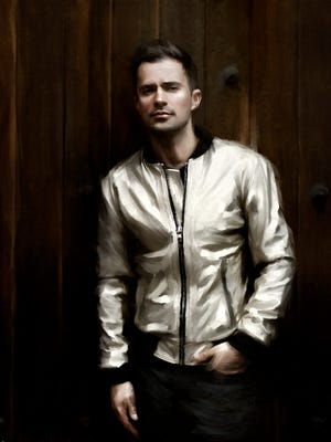 Dragan Roganovic, better known as DJ and filmmaker Dirty South.