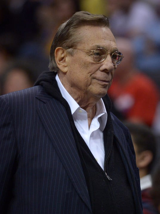 2014-05-12 Donald Sterling