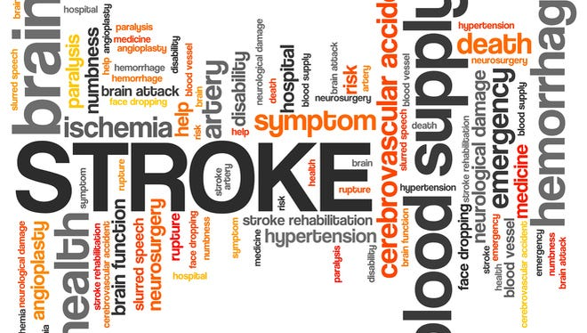 Strokes are the leading cause of long-term disability in the United States, afflicting over 795,000 people each year.
