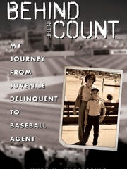 Kurt Varricchio's book cover. The Florida State alum shares vivid details of how he overcame tragedy and rose to a career as a sports agent.