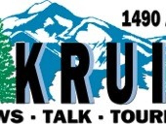 Catch 'The Inside Track' on KRUI 1490 AM