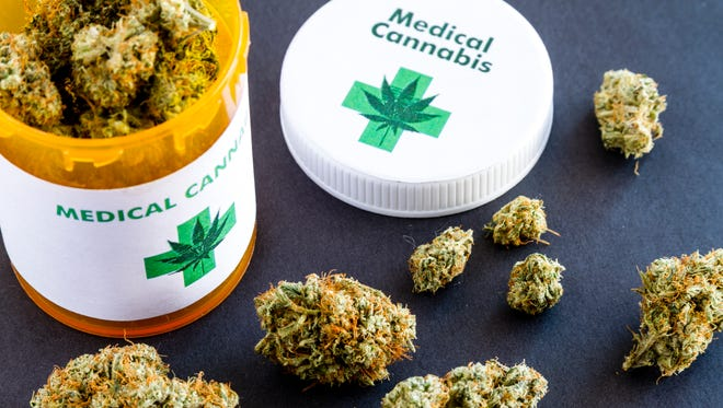 To date, 23 states have moved forward and legalized marijuana for certain medical conditions while several others have legalized one ingredient in the marijuana plant.