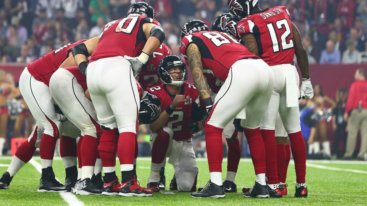 What's next for Falcons after Super Bowl LI heartbreak?