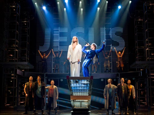Theater Jesus Christ Superstar