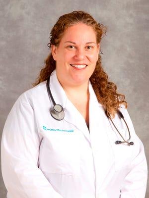 Yael Vidal, MD, Martin Health Physician Group