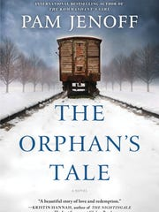 """The Orphan's Tale"" by Pam Jenoff"