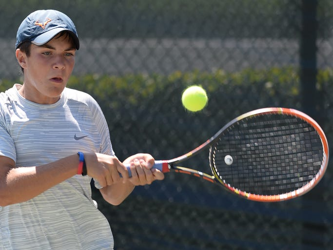 philpot singles The cavaliers won two singles flights,  seventh-graders sarah allen and mary philpot at no 1 and sophomore martha quattlebaum and eighth-grader pate.
