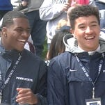 Penn State scores another elite running back from Virginia