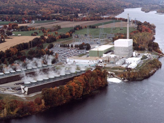 vermont yankee nuclear plant