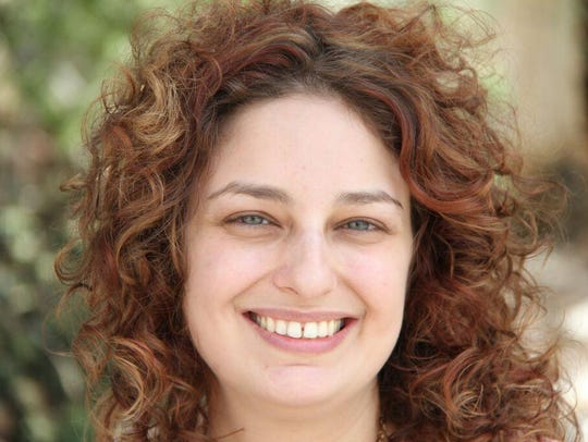 Alaina G. Levine is a Tucson-based networking professional
