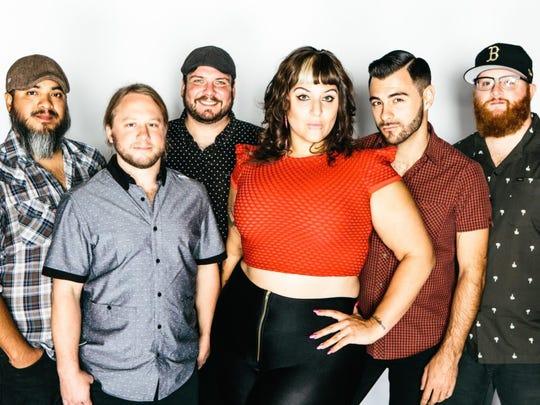 Nashville band Alanna Royale will make its Ithaca debut