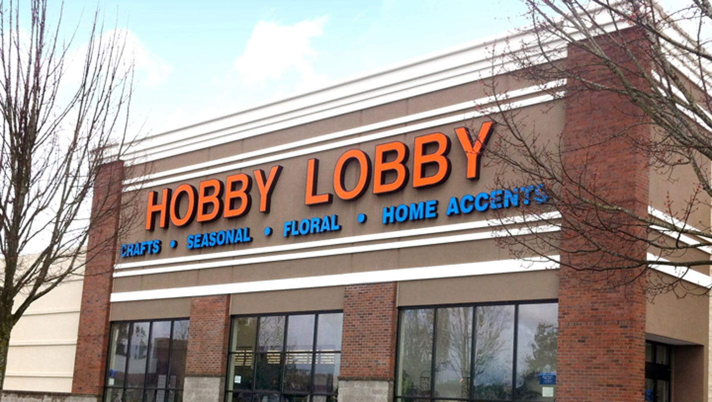 West des moines to get a hobby lobby store in early march for Craft stores des moines