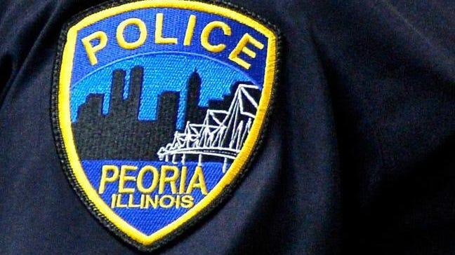 Peoria Police Department