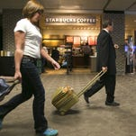 Hungry and traveling? 12 things to know before you go to Sky Harbor's Terminal 4