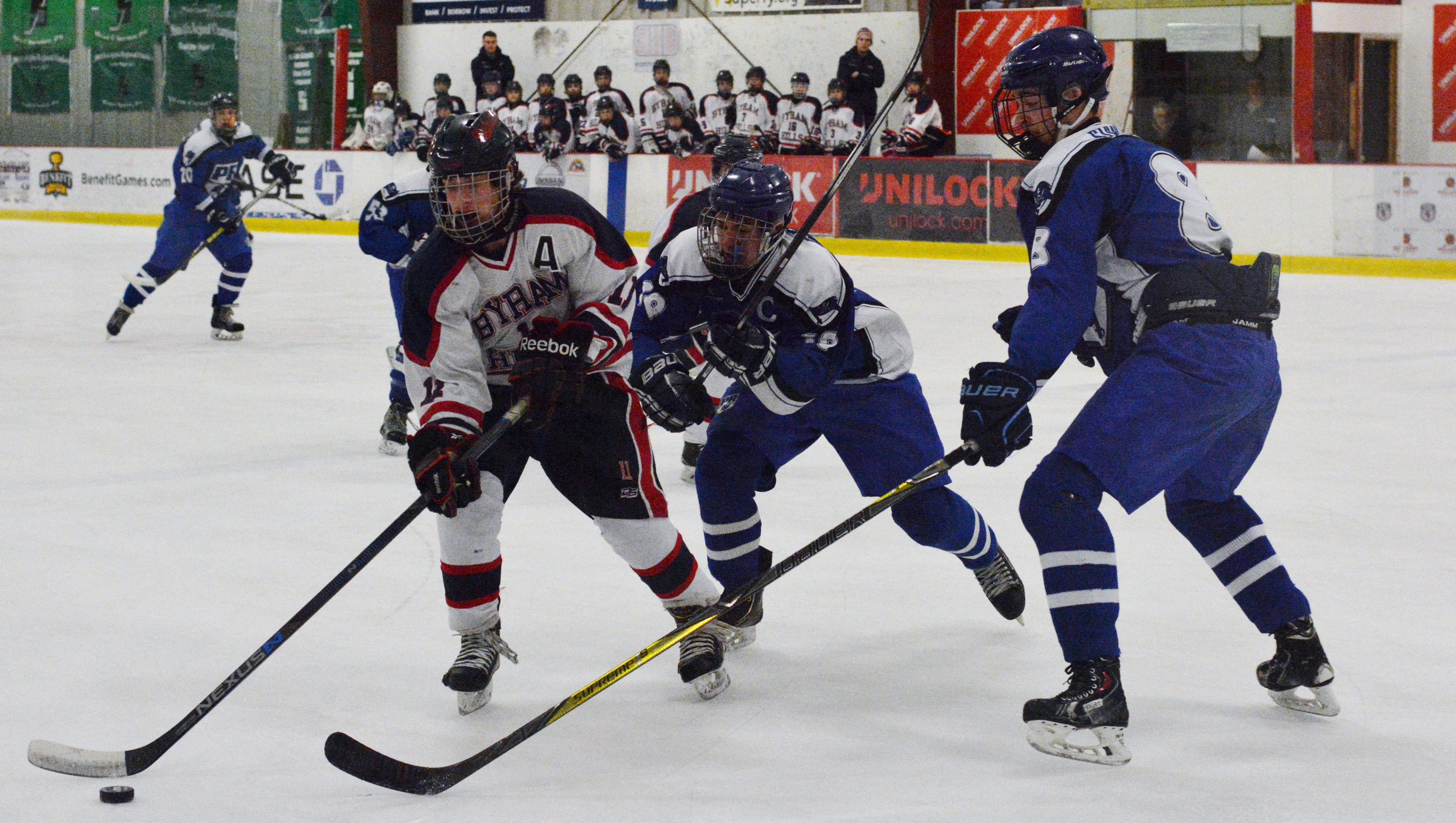 NY H.S.: Hockey - 2018-19 Lohud Super 6 Watchlist
