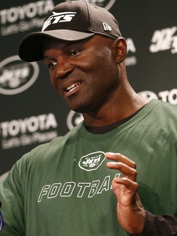 After six years under Rex Ryan, the Jets are now taking