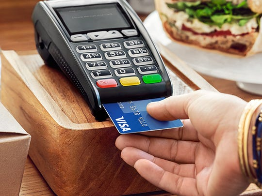 The actual name for the new card system is EMV, for