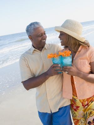 About 4 million Baby Boomers are entering retirement every year.