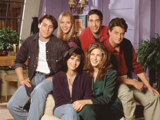 "Brace yourself: There's a five-month streaming gap between when ""Friends"" leaves Netflix and shows up on HBO Max."