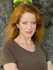 """Amy Ensign stars with Jacque Troy in """"Patio/Porch"""" from May 19 to June 5 at Third Avenue Playhouse."""