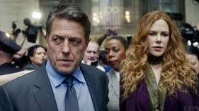 "Hugh Grant and Nicole Kidman star in ""The Undoing."""