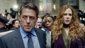 "Hugh Grant and Nicole Kidman star in ""The Undoing."""