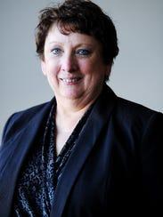 South Dakota Education Association President, Mary