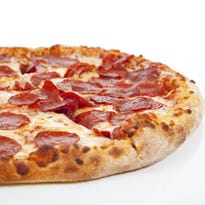 A western New York food products company has pitched in to make sure U.S. troops serving in Afghanistan have plenty of pizza for Super Bowl Sunday.