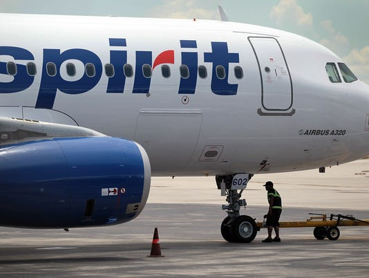 Spirit Airlines' Pilots Reach Contract Agreement, Strike Ends