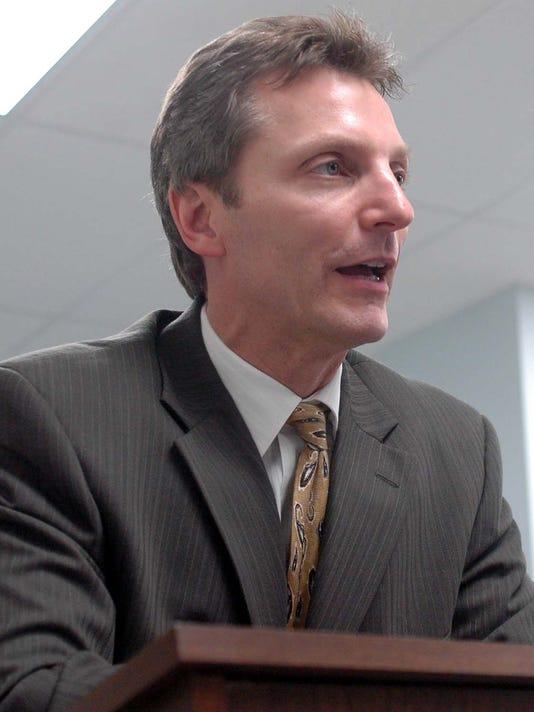 Dr. Gary Matusow