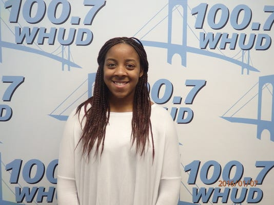 Monae Cooper, New Rochelle Track and Field, Con Edison Athlete of the Week