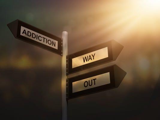 Thinkstock - addiction